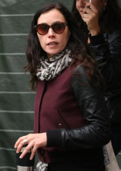 OLIVIA RUIZ (Photo weston F10)
