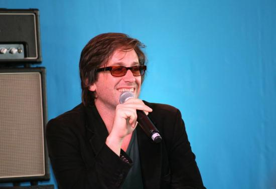 THOMAS DUTRONC (Photo Béa F10)