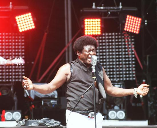 Charles Bradley (photo Weston f10)