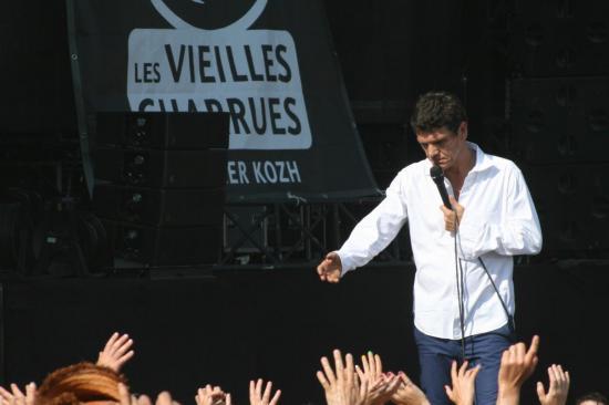 Marc Lavoine (photo béa f10)