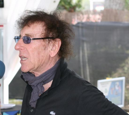 Alain Souchon (Photo PR F10)