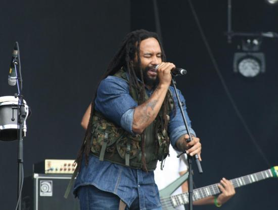 Ky-Mani Marley (Photo weston f10)