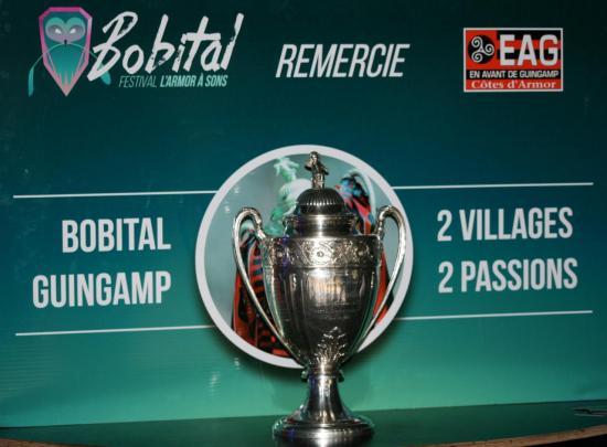 Coupe de france 2014 (Photo Béa f10)