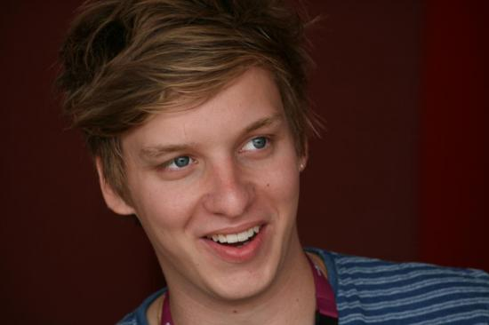 George Ezra 2 (Photo PRF10)