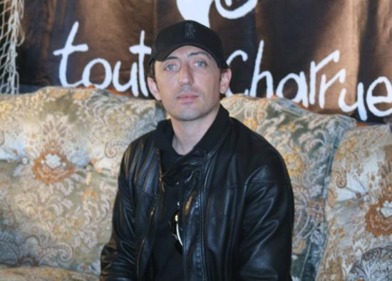 GAD EDMALEH (photo weston F10)