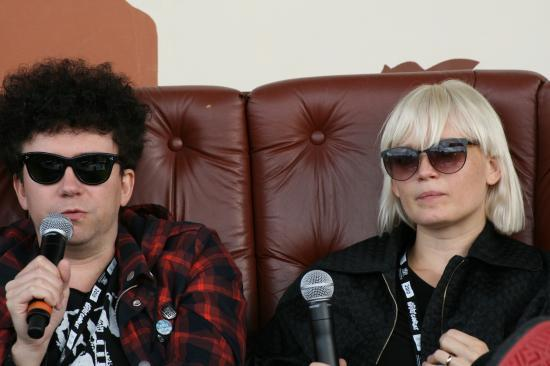 THE RAVEONETTES (photo PR F10)
