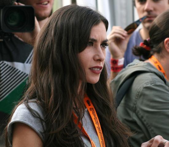 OLIVIA RUIZ (Photo PR F10)