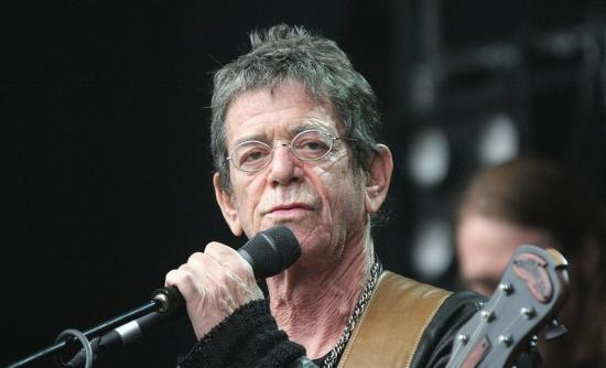 LOU REED ( Photo ERWAN F10)
