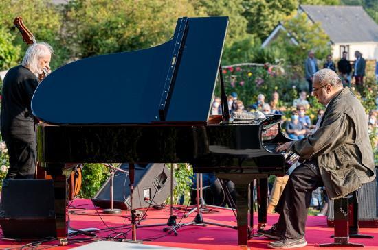 Jazz en place 2 Quévert 2021 (Photo P.Colliot)