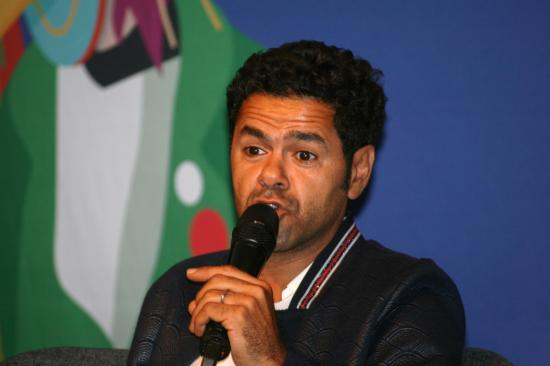 Jamel Debbouze (Photo PR F10)