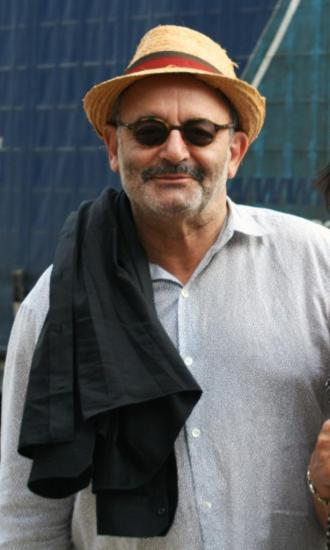 Louis Chedid (Photo B F10)