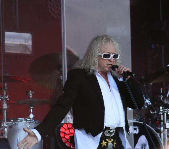 Michel Polnareff (Photo Béa F10)