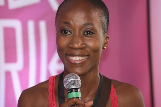 Rokia Traoré (photo PR f10)