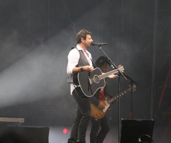 Patrick Bruel (Photo béa f10)