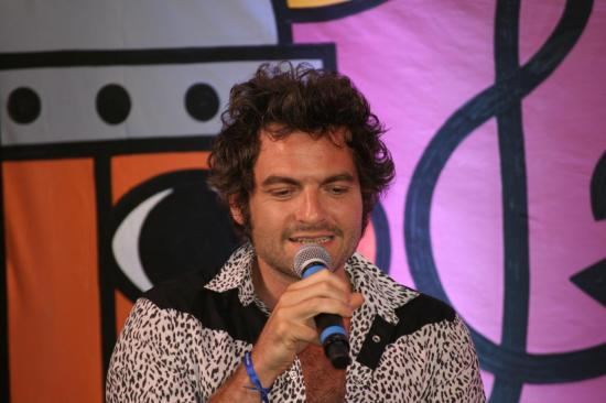 Matthieu Chedid (photo PR f10)